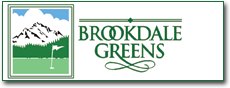 Brookdale Greens logo